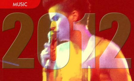 Polari 2012 Retrospective Music
