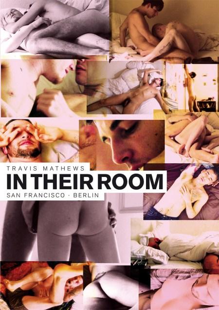 In Their Room, Poster, Travis Mathews