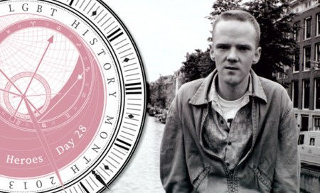 LGBT History Month Hero Jimmy Somerville
