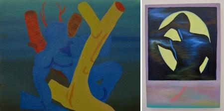 Simon Foxall, Art, Hero Pieces