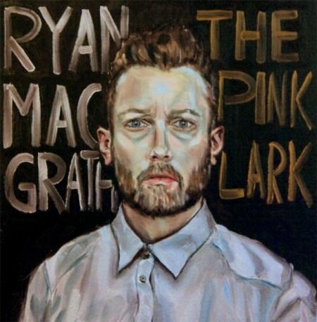 The Pink Lark EP, Ryan Macgrath
