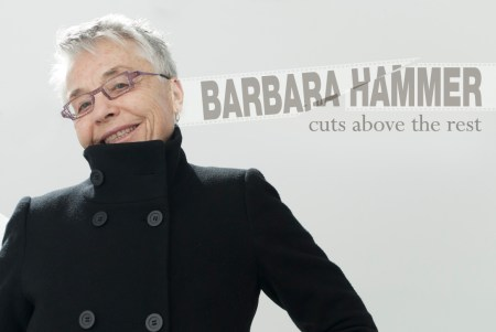 Barbara Hammer, Cuts Above The Rest, Interview