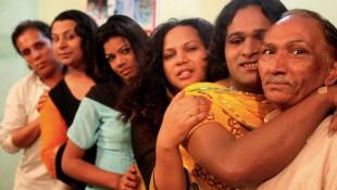 Chuppan Chupai (Hide & Seek), Fringe!