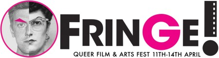 Fringe! Queer Film Fest
