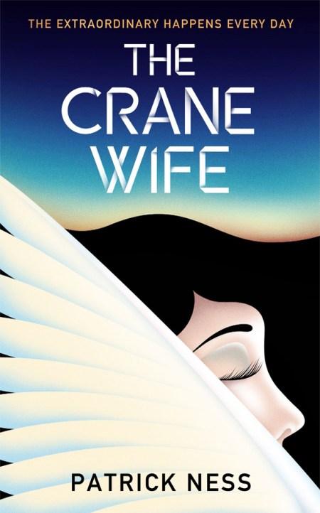 The Crane Wife, Patrick Ness