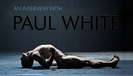 Paul White, Interview