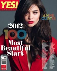 Yes magazine, Most Beautiful