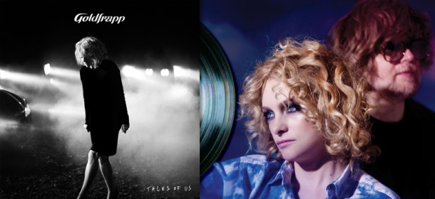 Goldfrapp, Tales Of Us, Clay