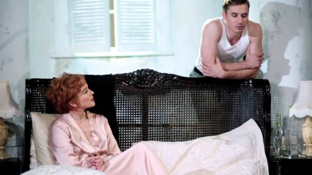 Sweet Bird of Youth, Tennessee Williams, Old Vic, Review