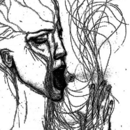 Clara Engel Drawing