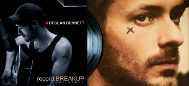 Declan Bennett, Record-BREAKUP, The Longer I Leave It