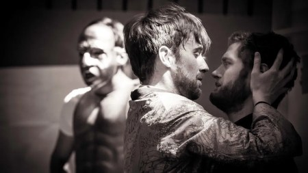 Edward II, National Theatre, Review