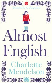 Almost-English, Charlotte Mendelson