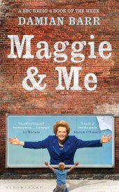 Maggie-&-Me, Damian Barr