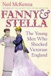 Fanny & Stella, Neil McKenna, Polari Magazine favourites 2013