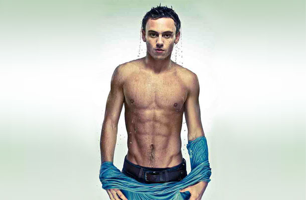 Tom Daley top stories 2013