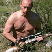 Vladimir Putin Polari Magazine News 2013