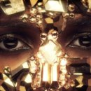 Detail from the cover art of Angel Haze