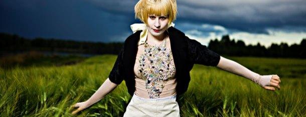 Jenny Hval, Polari Magazine's Unsung Albums of 2013