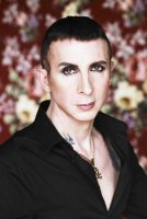Marc Almond, Polari Magazine