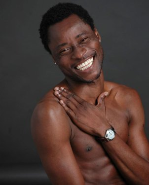 Bisi Alimi, Human Rights, Polari Magazine