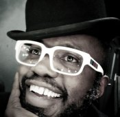 David Mcalmont, LGBT Icon, Polari Magazine