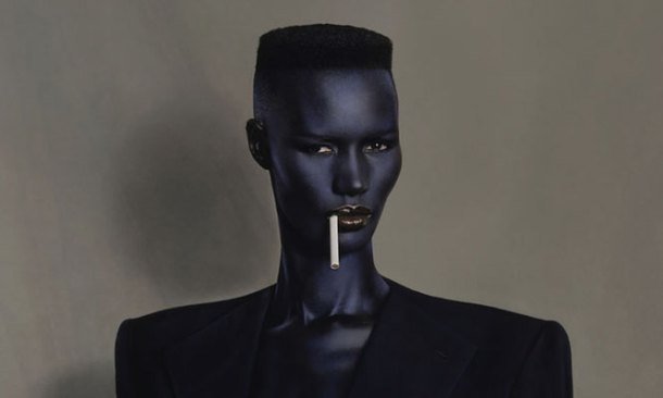 Grace Jones, Nightclubbing review, Polari Magazine