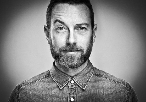 Ryan MacGrath , LGBT History Month, Polari Magazine