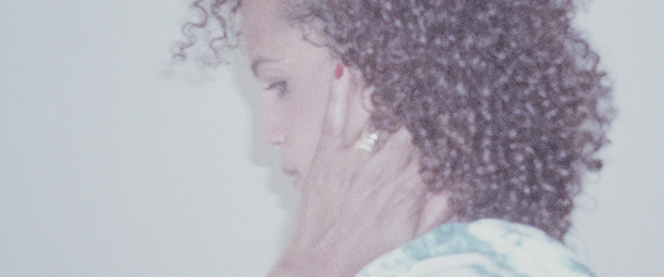 A detail of the cover art of Neneh Cherry