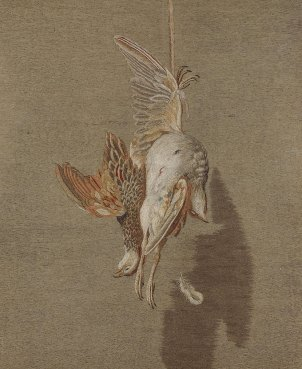 Hanging-Partridge-Mary-Linwood