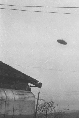 1950s-UFO