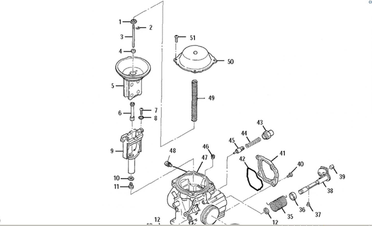 Polaris Sportsman 500 Fuel Line Diagram Diagrams Wiring