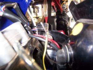 Pod headlight wiring  Polaris ATV Forum