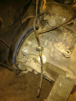 Vent tubes from carburator  Polaris ATV Forum