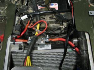 Battery for 850XP  Polaris ATV Forum