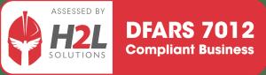 DFARS Logo