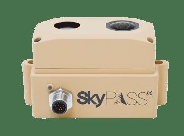SkyPASS Gen 3