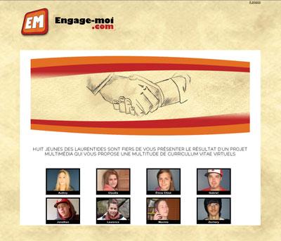 organisme site web
