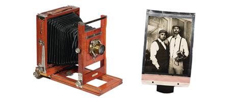 animation photo polaroid photobooth