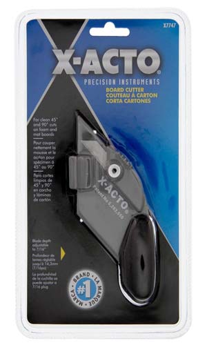 6.X-ACTO Board Cutter