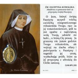 Polish Art Center Saint Faustina Kowalska Polish Sw