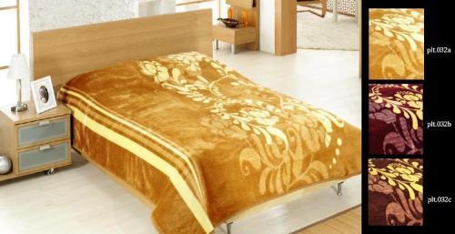 akrilik battaniye