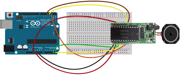 Arduino Connect