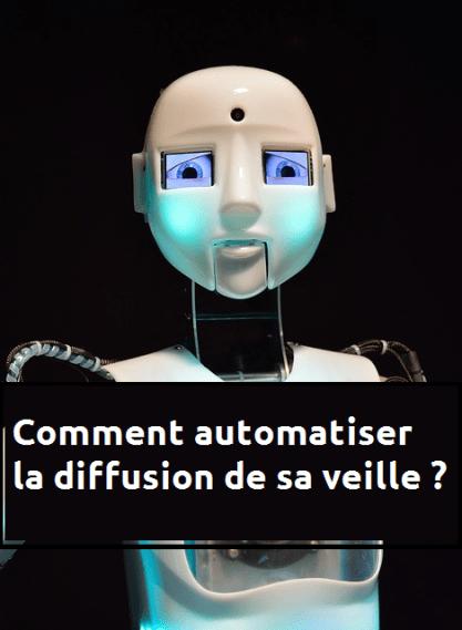 automatiser veille