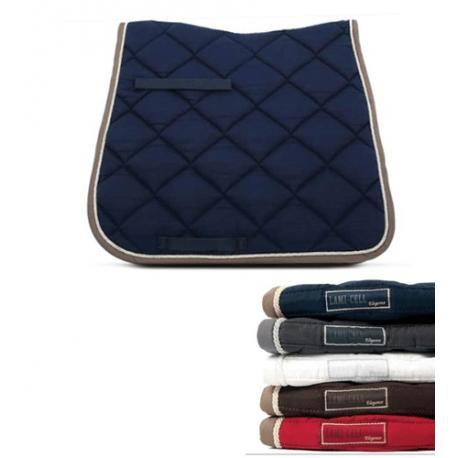 tapis de selle new elegance lamicell