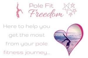 Pole Fit Freedom: Here to help you get the most from your pole fitness journey