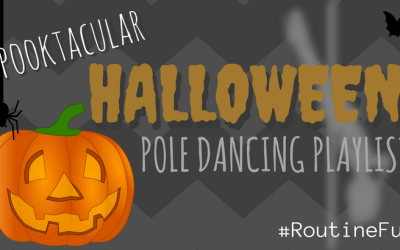 10 Perfect Halloween Pole Dancing Songs – Playlist
