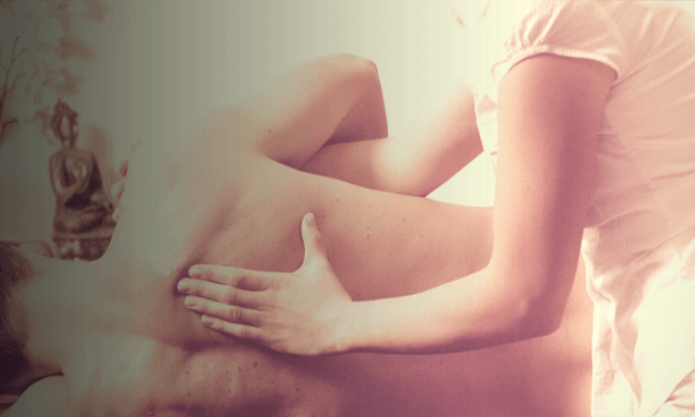 5 Ways to Recover from Muscle Soreness or DOMS