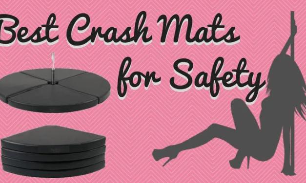 The Best Pole Dancing Crash Mats to Keep You Safe