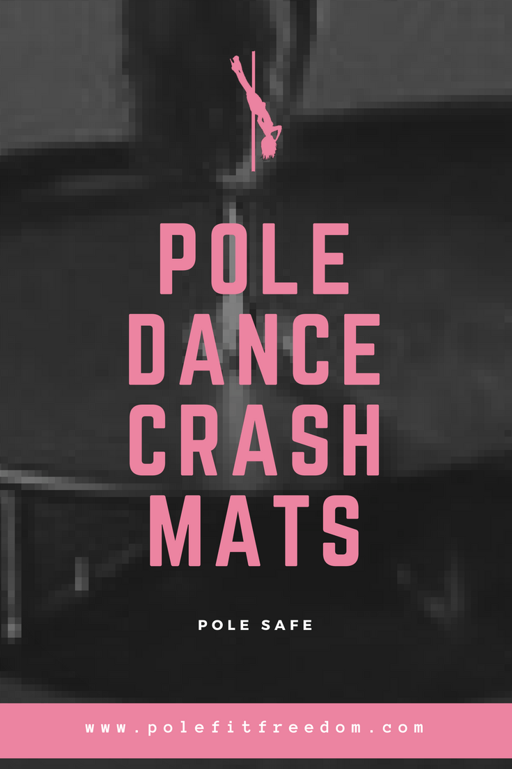 Best Pole Dancing Crash Mats